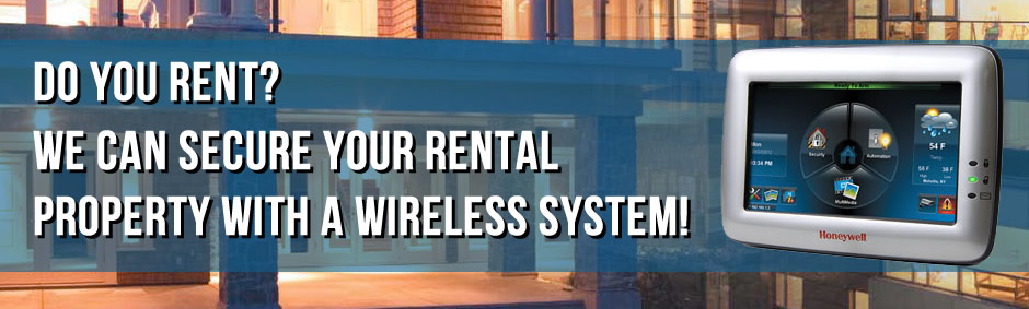 Residential Wireless Systems