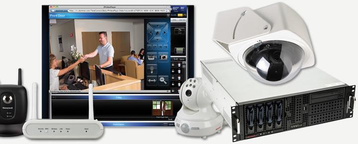 Winnipeg Video Surveillance