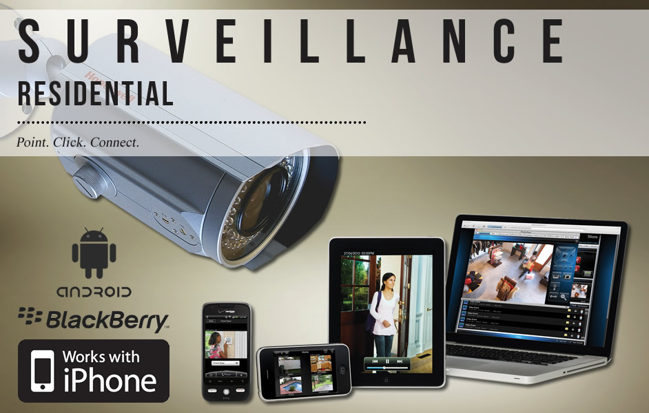 Honeywell Video