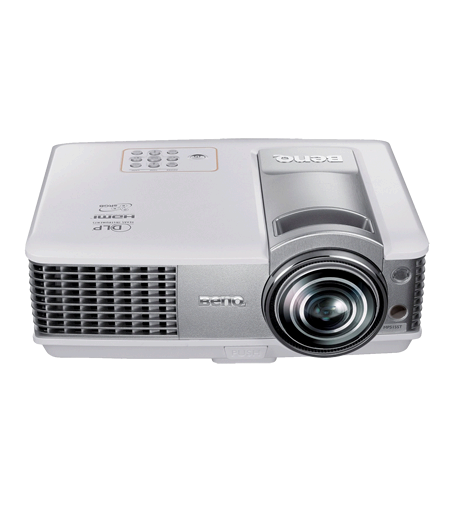BenQ-MP515ST-DLP-Video-Projector