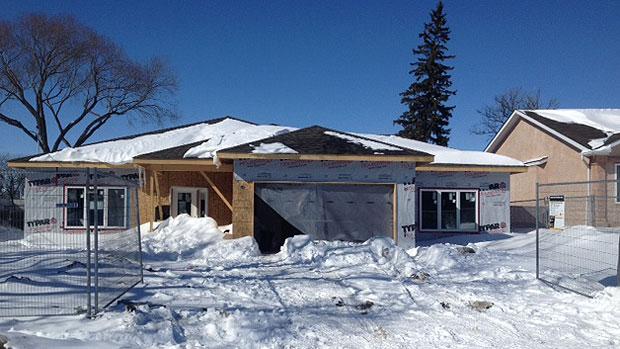 Manitoba Disability Homes