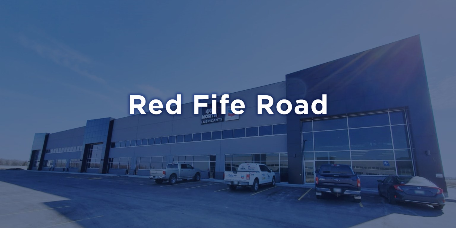 Red-Fife-Road