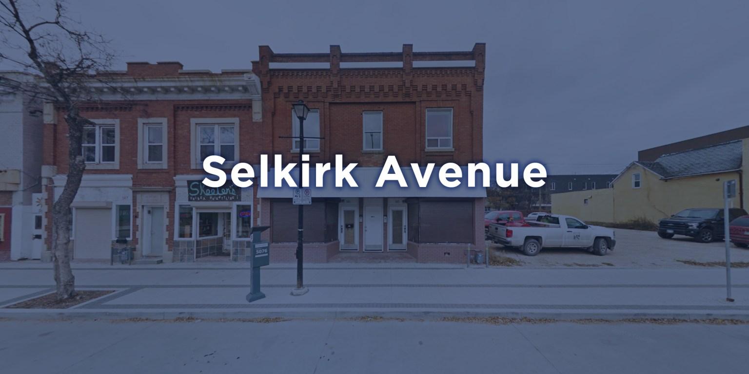Selkirk-Avenue